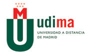 Universidad a distancia de Madrid Udima
