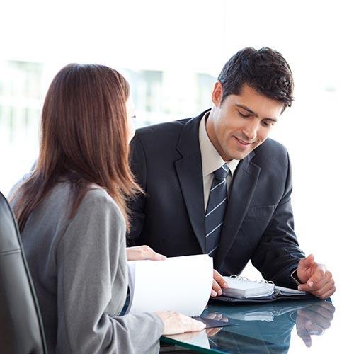 Formando líderes de negocio en el sector salud.