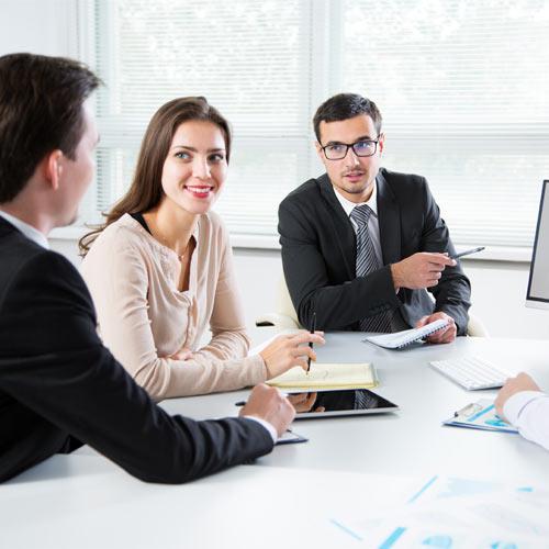 Servicios adaptados a las necesidades de tu compañía.
