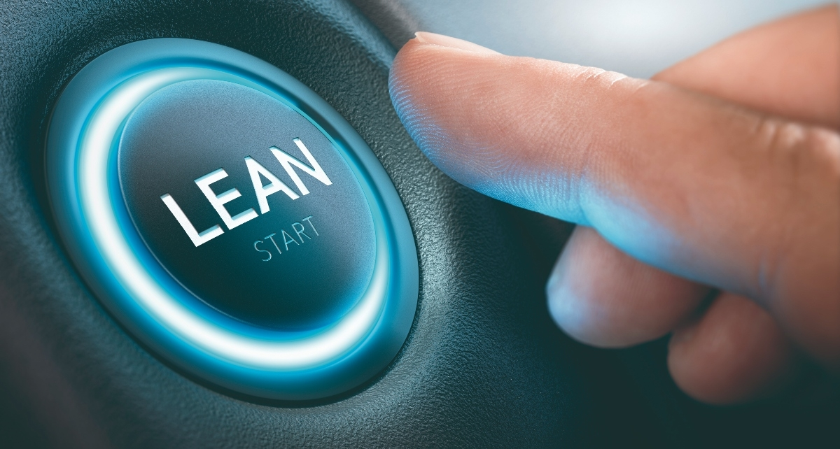 Trabajar en Lean Manufacturing con el máster online de CESIF
