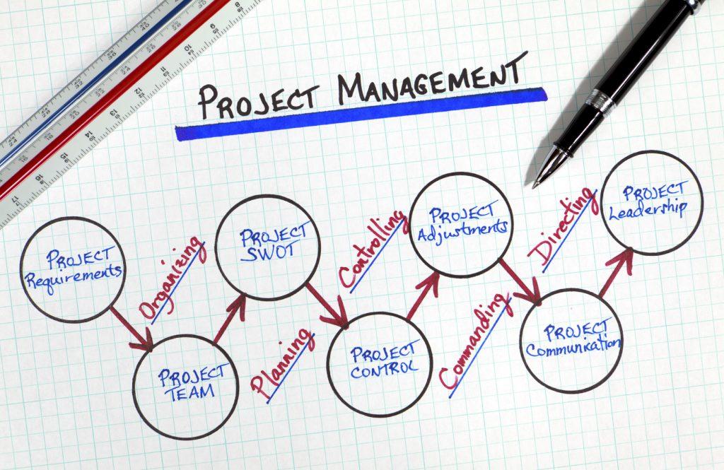 PAE Project Management Portada