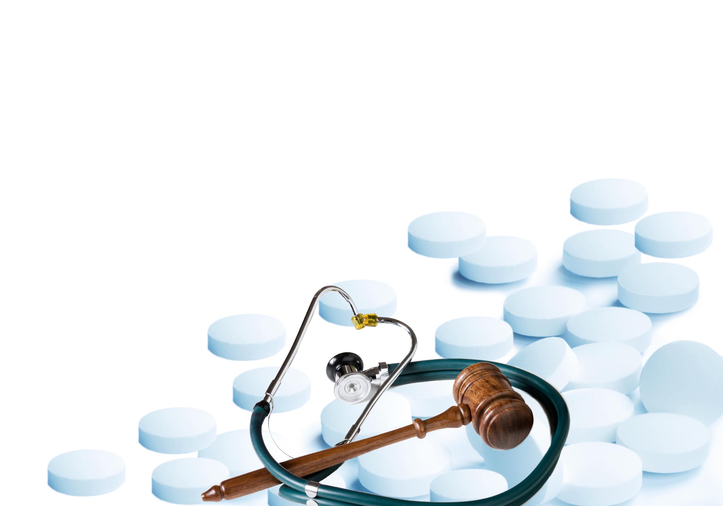 Salidas profesionales del Derecho Sanitario