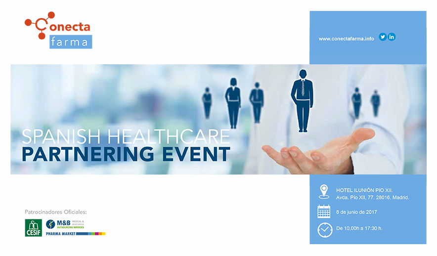 Spanish Healthcare Partnering Evento