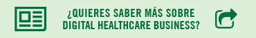 Digital Healthcare Business Blog
