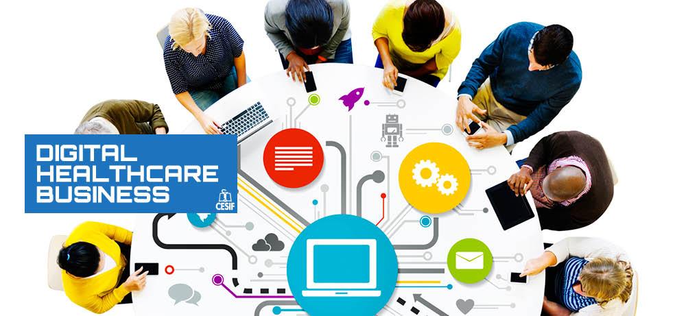 Programa Superior en Digital Healthcare Business