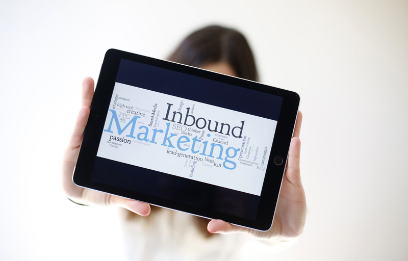 Inbound Marketing para Profesionales Sanitarios