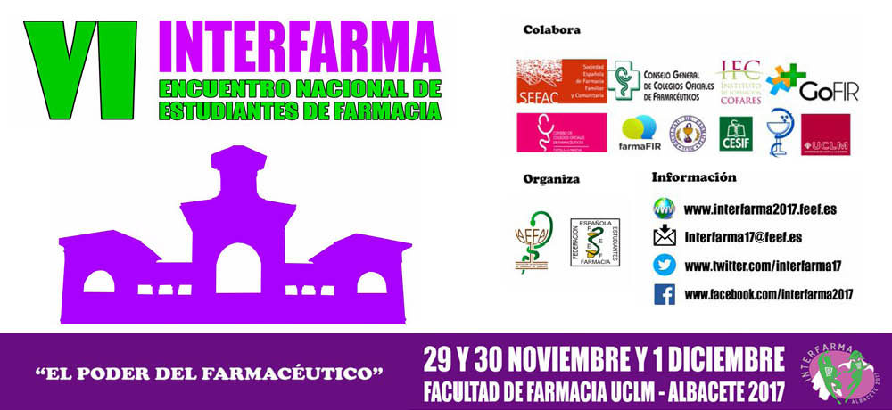CESIF participa en Interfarma 2017
