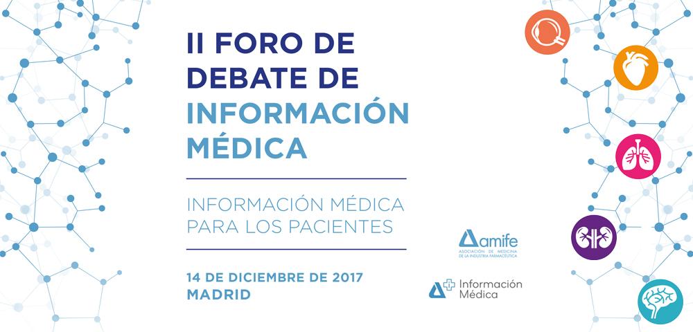 AMIFE II Foro de Debate de Informacion Medica