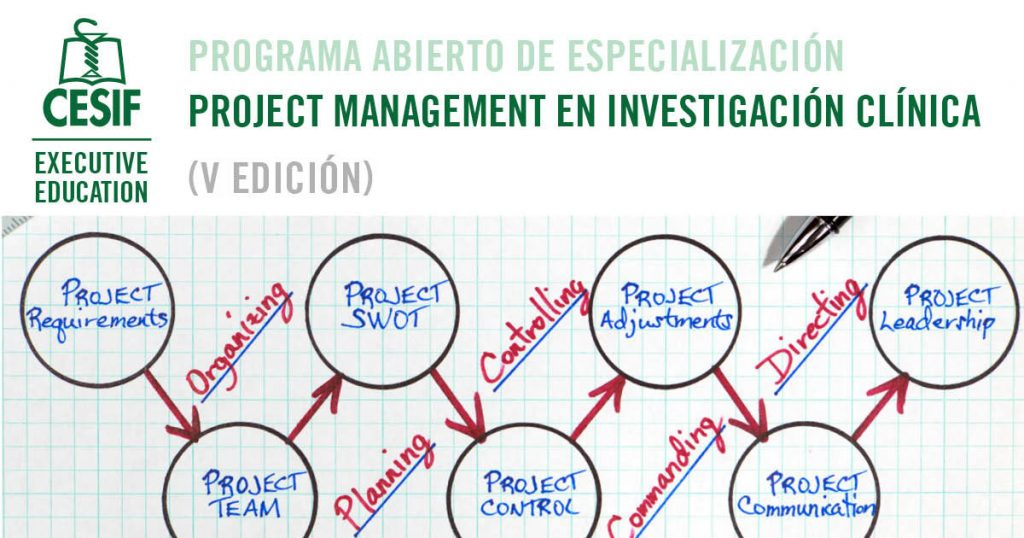 pae project management