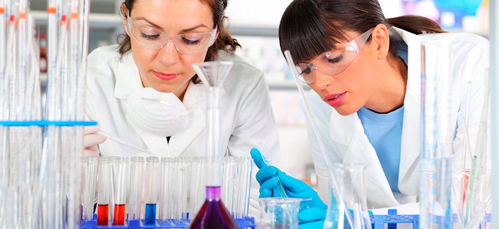 empleo feique quimica