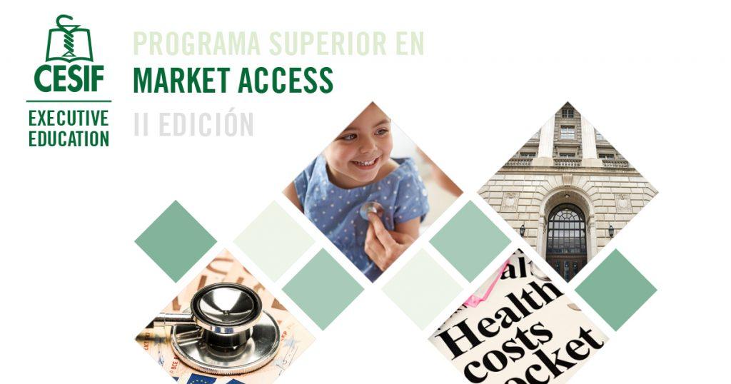 Programa Superior en Market Access