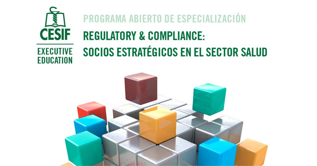 programa regulatory & compliance