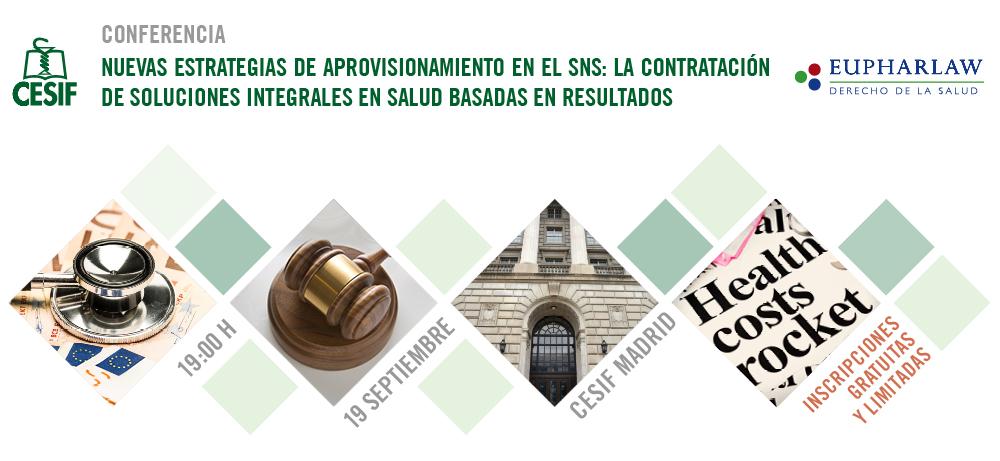 conferencia derecho sanitario